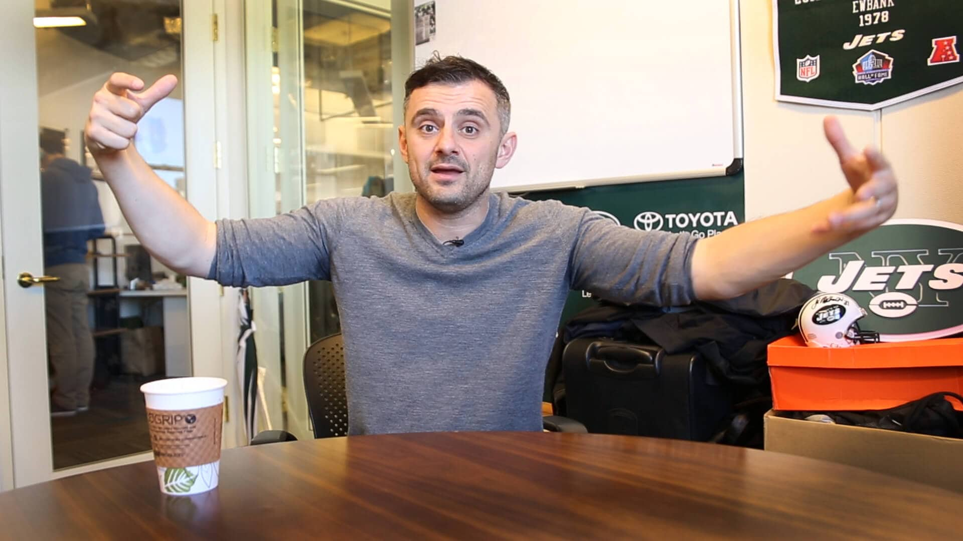 AskGaryVee Episode 156
