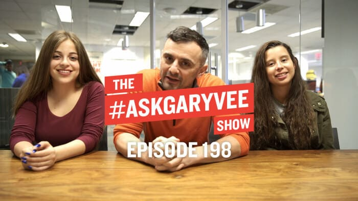 #ASKGARYVEE_EPISODE_198