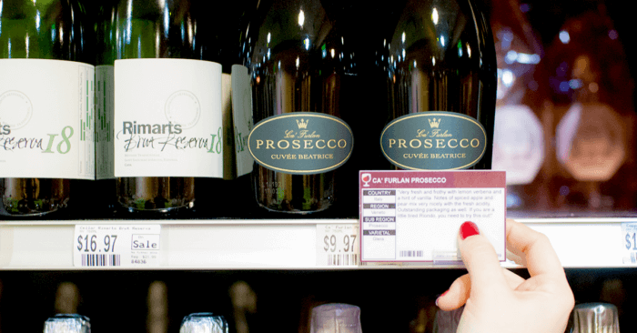 Here's how to pick out a wine even if you know nothing about wine