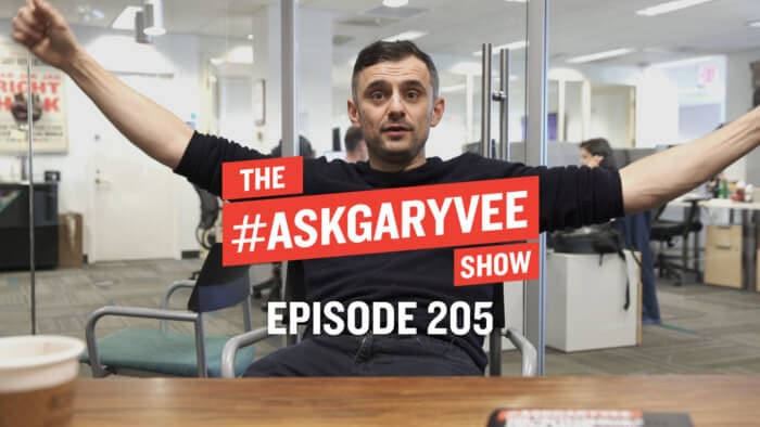 #ASKGARYVEE_EPISODE_205