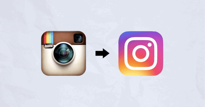 Instagram's New Logo