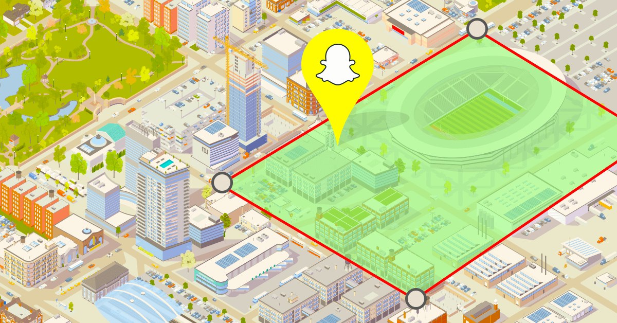 Snapchat custom geofilters are the best deal for marketing