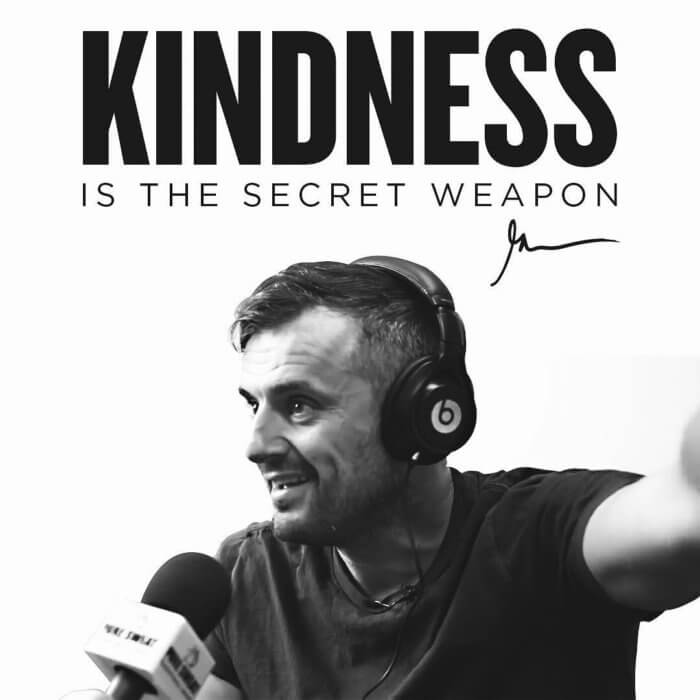 Why Kindness is the Biggest Strength in Business and Life