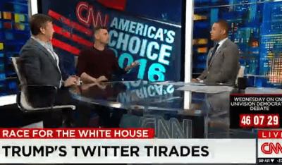 CNN's Race for the Whitehouse with Gary Vaynerchuk