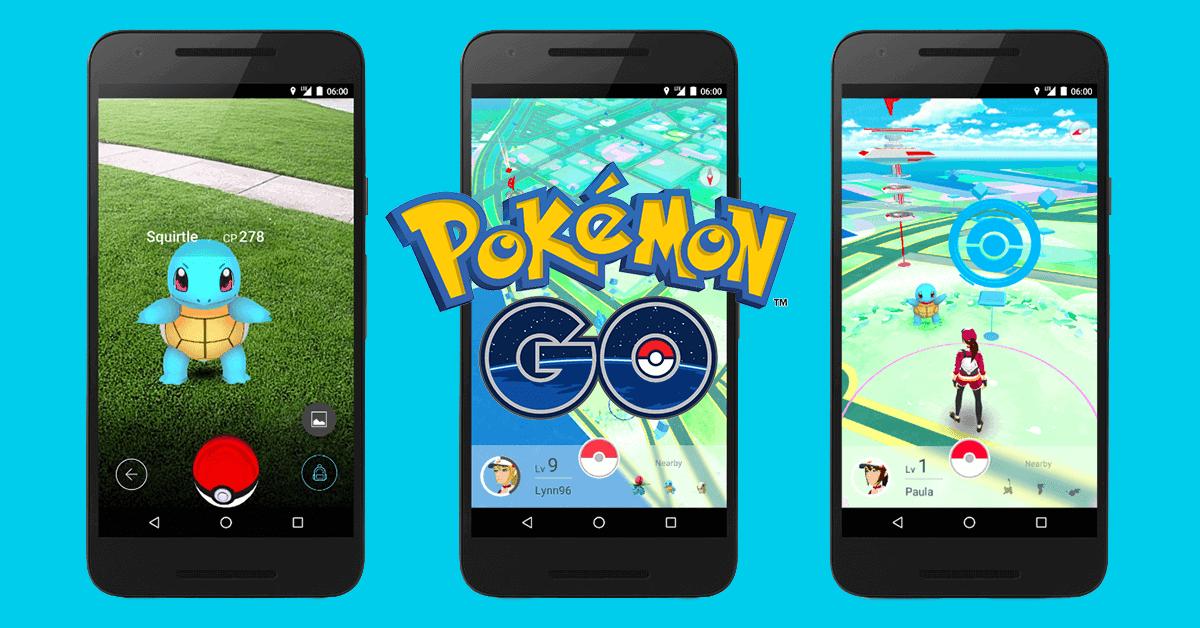 A deep look into Nintendo's Pokemon Go